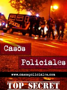 Casos Policiales