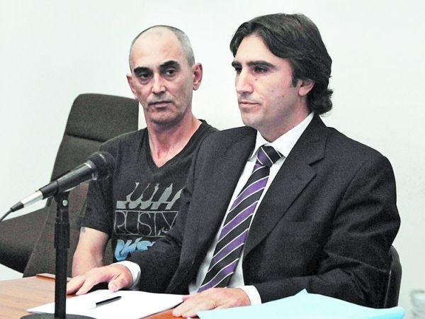 Oscar Perez Graham - Caso Urbani - CasosPoliciales.com